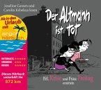Der Altmann ist tot / Frl. Krise und Frau Freitag Bd.1 (6 Audio-CDs)
