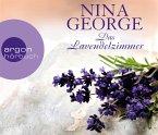 Das Lavendelzimmer, 5 Audio-CDs