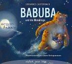 Babuba und die Mondlinge, 1 Audio-CD