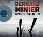 Kindertotenlied / Commandant Martin Servaz Bd.2 (6 Audio-CDs)
