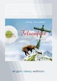 Felsenfest / Kommissar Jennerwein ermittelt Bd.6 (DAISY Edition, 1 MP3-CD)