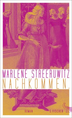 Nachkommen. - Streeruwitz, Marlene