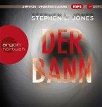 Der Bann, 2 MP3-CDs