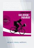 Das Rosie-Projekt, 1 MP3-CD (DAISY Edition)