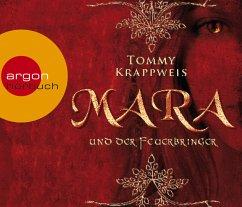 Mara und der Feuerbringer Bd.1 (Audio-CD) - Krappweis, Tommy