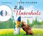 Unterholz / Kommissar Jennerwein ermittelt Bd.5 (6 Audio-CDs)