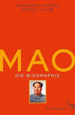 Mao - Pantsov, Alexander V.; Levine, Stephen I.