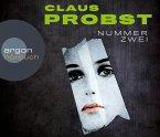 Nummer Zwei, 6 Audio-CDs