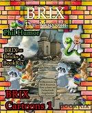 BRIX Cartoons 1 (eBook, ePUB)