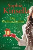 Die Weihnachtsliste (eBook, ePUB)
