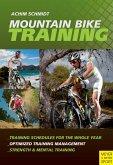 Mountain Bike Training (eBook, ePUB)