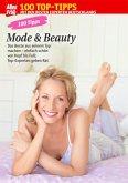 100 Tipps Mode & Beauty (eBook, ePUB)