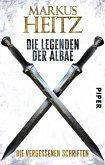 Die vergessenen Schriften / Die Legenden der Albae Bd.0 (eBook, ePUB)