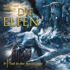 Tod in der Nachtzinne / Die Elfen Bd.9 (1 Audio-CD)