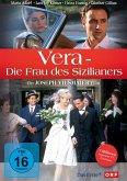 Vera - Die Frau des Sizilianers, Teil 1 und 2 - 2 Disc DVD