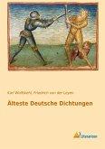 Älteste Deutsche Dichtungen