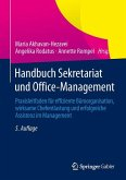 Handbuch Sekretariat und Office-Management