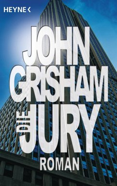 Die Jury, Roman