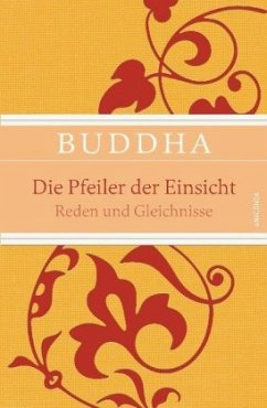 Die Pfeiler der Einsicht - Buddha, Gautama