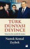 Türk Dünyasi Deyince