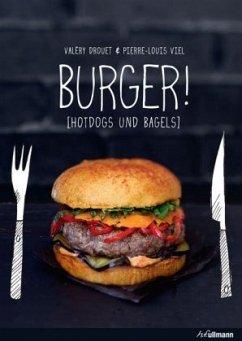 Burger! - Drouet, Valéry