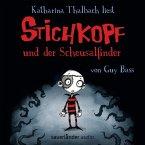 Stichkopf und der Scheusalfinder / Stichkopf Bd.1 (2 Audio-CDs)
