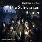 Die Schwarzen Brüder, 6 Audio-CDs