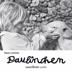 Paulinchen, 1 Audio-CD - Limmer, Hans