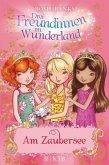 Am Zaubersee / Drei Freundinnen im Wunderland Staffel 2 Bd.4