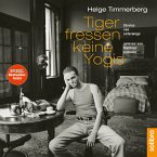 Tiger fressen keine Yogis (MP3-Download)