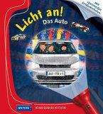 Das Auto / Licht an! Bd.29