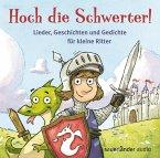 Hoch die Schwerter!, 1 Audio-CD