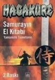 Hagakure Samurayin El Kitabi