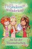 Im Tal der Traumdrachen / Drei Freundinnen im Wunderland Staffel 2 Bd.3