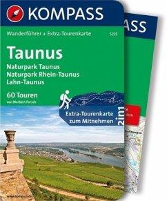 Taunus, Naturpark Taunus, Naturpark Rhein-Taunus, Lahn-Taunus - Forsch, Norbert