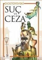 Suc ve Ceza - Dostoyevski, Fyodor Mihaylovic; Dostojewski, Fjodor Michailowitsch