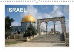 ISRAEL (Wandkalender immerwährend DIN A4 quer) - Weyer, Oliver