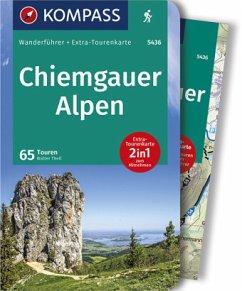 Chiemgauer Alpen - Theil, Walter