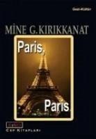 9789944338615 - G. Kirikkanat, Mine: Paris, Paris - Kitap