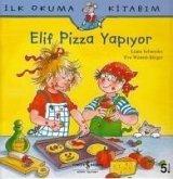 Elif Pizza Pisiriyor