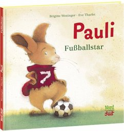 Pauli - Fußballstar - Weninger, Brigitte