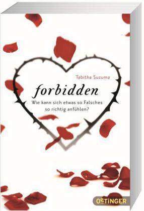 Forbidden Tabitha Suzuma Epub