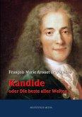 Kandide oder Die beste aller Welten (eBook, ePUB)