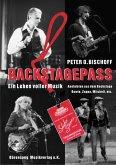 Backstagepass (eBook, ePUB)