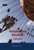 Kasimir und Karoline (eBook, ePUB)