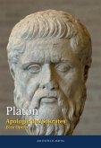 Apologie des Sokrates (eBook, ePUB)