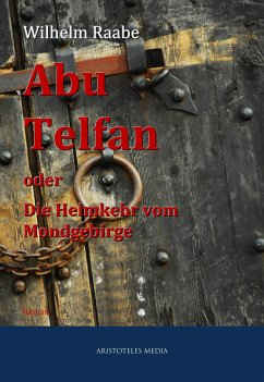 Abu Telfan oder Die Heimkehr vom Mondgebirge