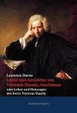 Leben und Ansichten von Tristram Shandy, Gentleman (eBook, ePUB)