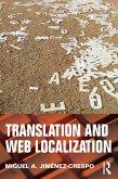 Translation and Web Localization (eBook, PDF)