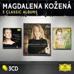 Kozena-3 Classic Albums (Ltd.Edt.)